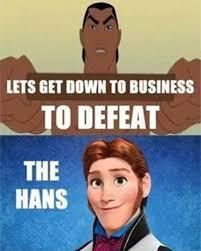 Mulan Memes, Funny Jokes About Disney Animated Movie   Teen.com via Relatably.com