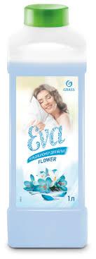 Концентрированный <b>кондиционер для белья</b> EVA Flower <b>GraSS</b> ...
