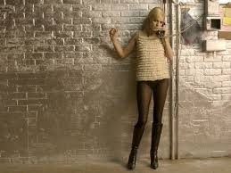 <b>Factory Girl Style</b>: 4 Outfits Inspired by Edie Sedgwick - College ...