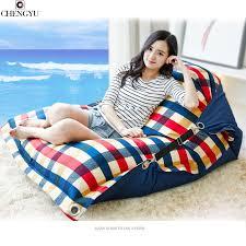 creative casual lazy custom sofa bed simple balcony study sofa simple fashion beanbag sofa living room casual living room lots
