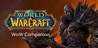 <b>WoW</b> Companion - Apps on Google Play