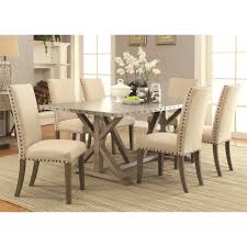 black kitchen dining sets: metal kitchen dining tables wayfair table black dining room sets mrs wilkes dining room
