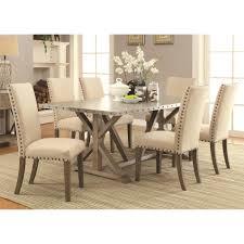 black kitchen dining sets: metal kitchen dining tables wayfair table black dining room sets mrs wilkes dining room