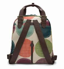 Ohashi <b>Classic Backpack</b> | Backpacks | Sophia & Matt