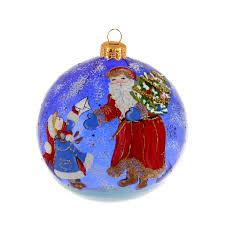 <b>Шар</b> Irena Письмо Деду Морозу Д100, Новогодние Украшения ...