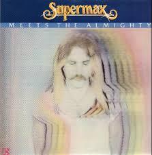 <b>Meets the</b> Almighty - <b>Supermax</b> | Vinyl | Recordsale