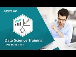 <b>Time</b> Series In <b>R</b> | <b>Time</b> Series Forecasting | <b>Time</b> Series Analysis ...