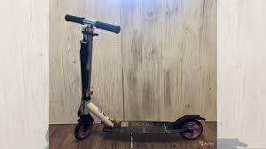 <b>Самокат 2-х колесный Y-Scoo</b> RT city 145 Hong Kong купить в ...