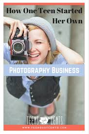 starting your own business mia elizabeth photography mia elizabeth is one talented teen at only 12 her grandfather gifted her an