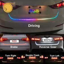 <b>2PCS 60cm</b> Waterproof Flexible Universal Car led <b>DRL Daytime</b> ...