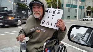 Image result for boston panhandler