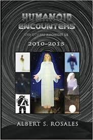 Humanoid Encounters 2010-2015: The Others ... - Amazon.com