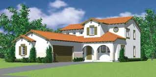 Spanish Mission Style House Plans California Mission Style Homes    Spanish Mission Style House Plans California Mission Style Homes
