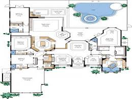 craftsman house plan first floor s house plans and more    all about luxury house plans to build a great home