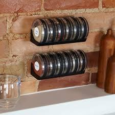 Набор <b>емкостей для специй</b> Cylindra | Полка для специй ...