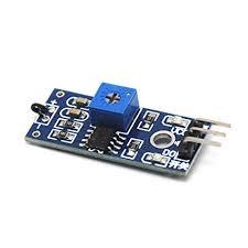 <b>5 pcs</b> Digital <b>Thermal Sensor Module Temperature Sensor Module</b> ...