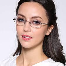 <b>Low</b> Prices on <b>Rimless</b> Prescription <b>Glasses</b>