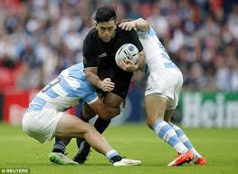 Image result for New Zealand 26, Argentina 16