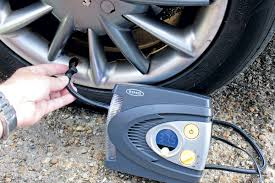 Best mini air compressors for car tyres 2019 | Auto Express