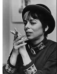The director, Shirley Clarke, was a member of the New American Cinema group around the Film-Makers Coop and the magazine Film Culture, but she never fitted ... - Shirley-300