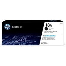 <b>Картридж HP 18A</b>, черный / 1400 страниц (CF218A)