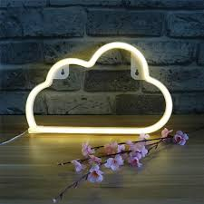 <b>Cactus</b> w Base Neon Signs <b>LED</b> Neon <b>Light</b> Night <b>Lamp</b> House ...