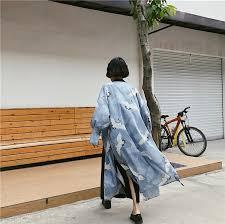 <b>NiceMix 2019 new</b> japan <b>kimono</b> vintage novelty dragon waves ...