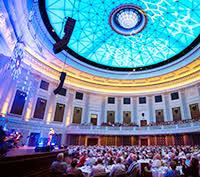 Lord Mayor's Seniors <b>Christmas Parties</b> | Brisbane City Council