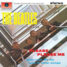 Please <b>Please Me</b> (Remastered) - Album by The <b>Beatles</b> | Spotify
