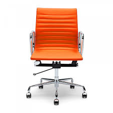 orange office chair images wk22 dlsilicom awesome office chair image
