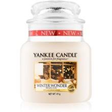 Yankee Candle <b>Winter</b> Wonder <b>ароматическая свеча</b> Classic ...