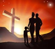 Αποτέλεσμα εικόνας για χριστιανικη οικογενεια