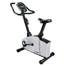 <b>Exercise bike</b> - GB3000AP <b>LCD</b> - Body Charger Fitness