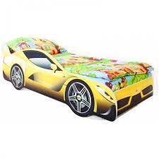<b>Кровать машина Бельмарко Ferrari</b>