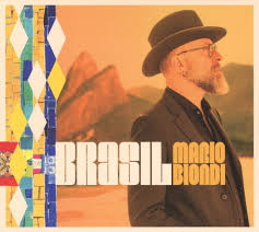 <b>Mario Biondi</b> : <b>Brasil</b> (with bonus track) (CD) -- Dusty Groove is ...