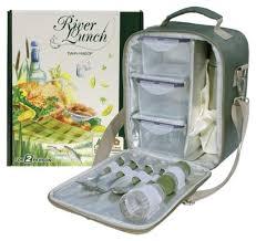 <b>Ланч</b>-<b>набор Camping World River</b> Lunch купить, цены в Москве на ...