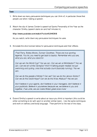 argument and persuasive writing ks3 writing key stage 3 3 preview
