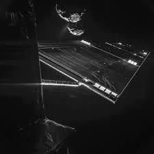Risultati immagini per rosetta spacecraft