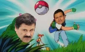 """Comienzan a circular memes por la recaptura de """"El Chapo"""" - Marmor ... via Relatably.com"""