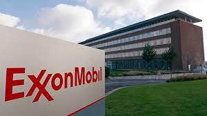 Картинки по запросу ExxonMobil