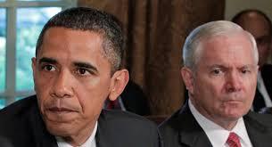 Gates vs Obama: A Chronicle of New World Order Warmongers Run Amuck