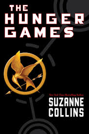 the hunger games hunger games series book review plugged in