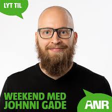 Weekend med Johnni Gade