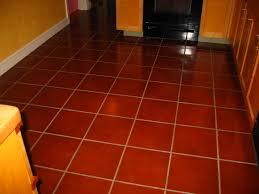 Red Tile Paint For Kitchens Small Tiles For Bathroom Floor Wordensnet