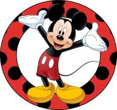 Resultado de imagen para imagenes del ratón mickey con frases