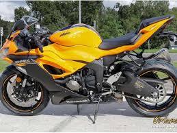 Orlando, FL - Ninja ZX-6R For Sale - <b>Kawasaki</b> Motorcycles - Cycle ...