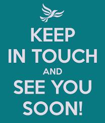 Résultats de recherche d'images pour «see you soon»