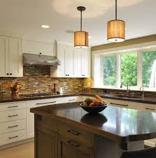 medium size of kitchen bronze drum pendant light bright kitchen lighting fixtures mosaic glass marble backsplash lighting
