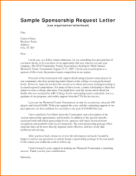 sponsorship request letter info 4 sponsorship request template debt spreadsheet