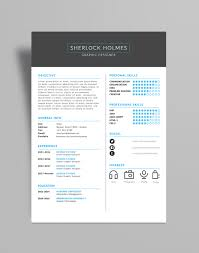 multipurpose resume cv design template psd file good resume multipurpose resume cv design template psd file